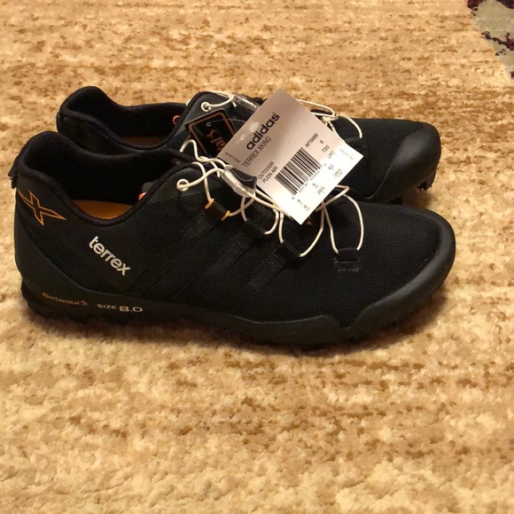 official store reliable quality get online NWT Men's Adidas TERREX XKING Shoes NWT